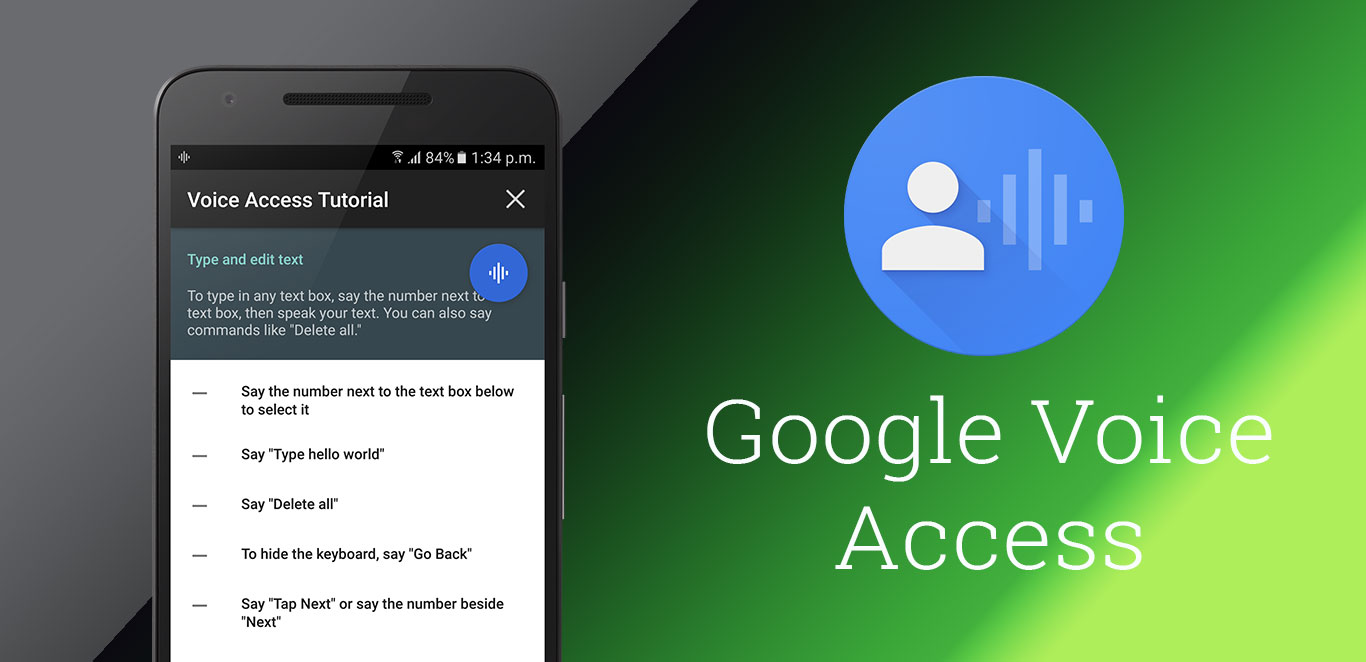Image result for google voice access