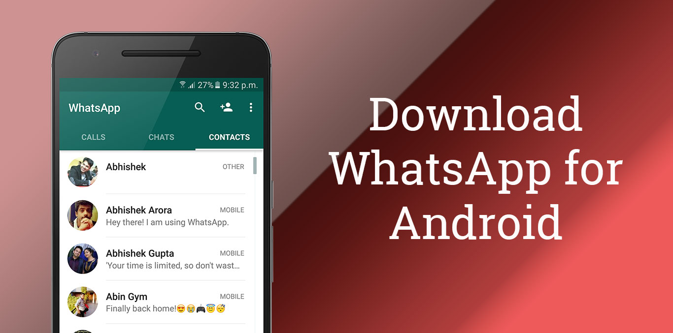 Whatsapp beta 2.19.221 apk download