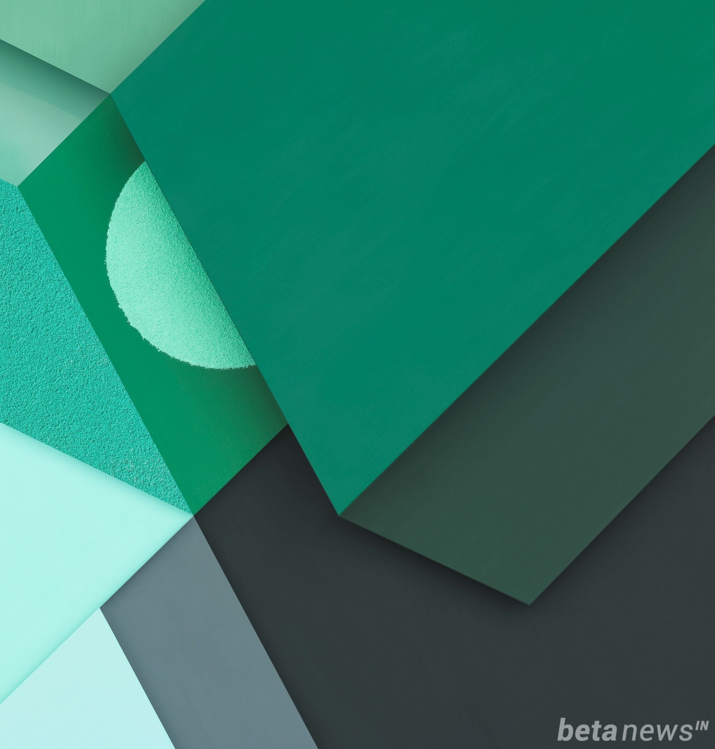 Android 6.0 Marshmallow Stock Wallpapers (betanews.in) 2444x2560