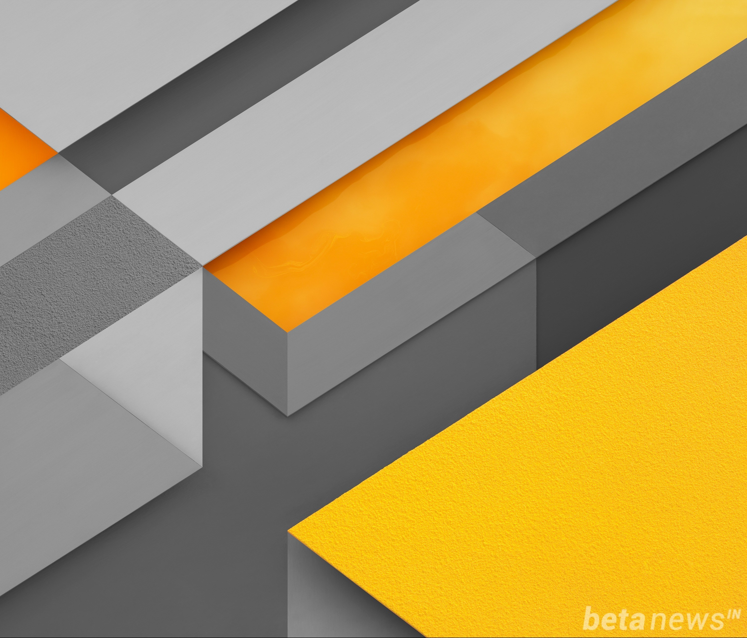 Android 6.0 Marshmallow Stock Wallpapers (betanews.in) 2997x2560