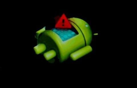 Moto X recovery mode