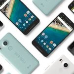 Nexus 5X vs Nexus 6P, Specs Comparison