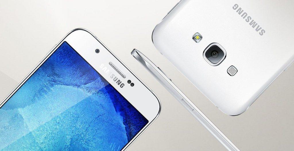Download Samsung Galaxy A9 Stock Wallpaper
