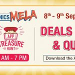 Amazon Treasure Hunt Answers 8th September (Ended) #apptreasurehunt