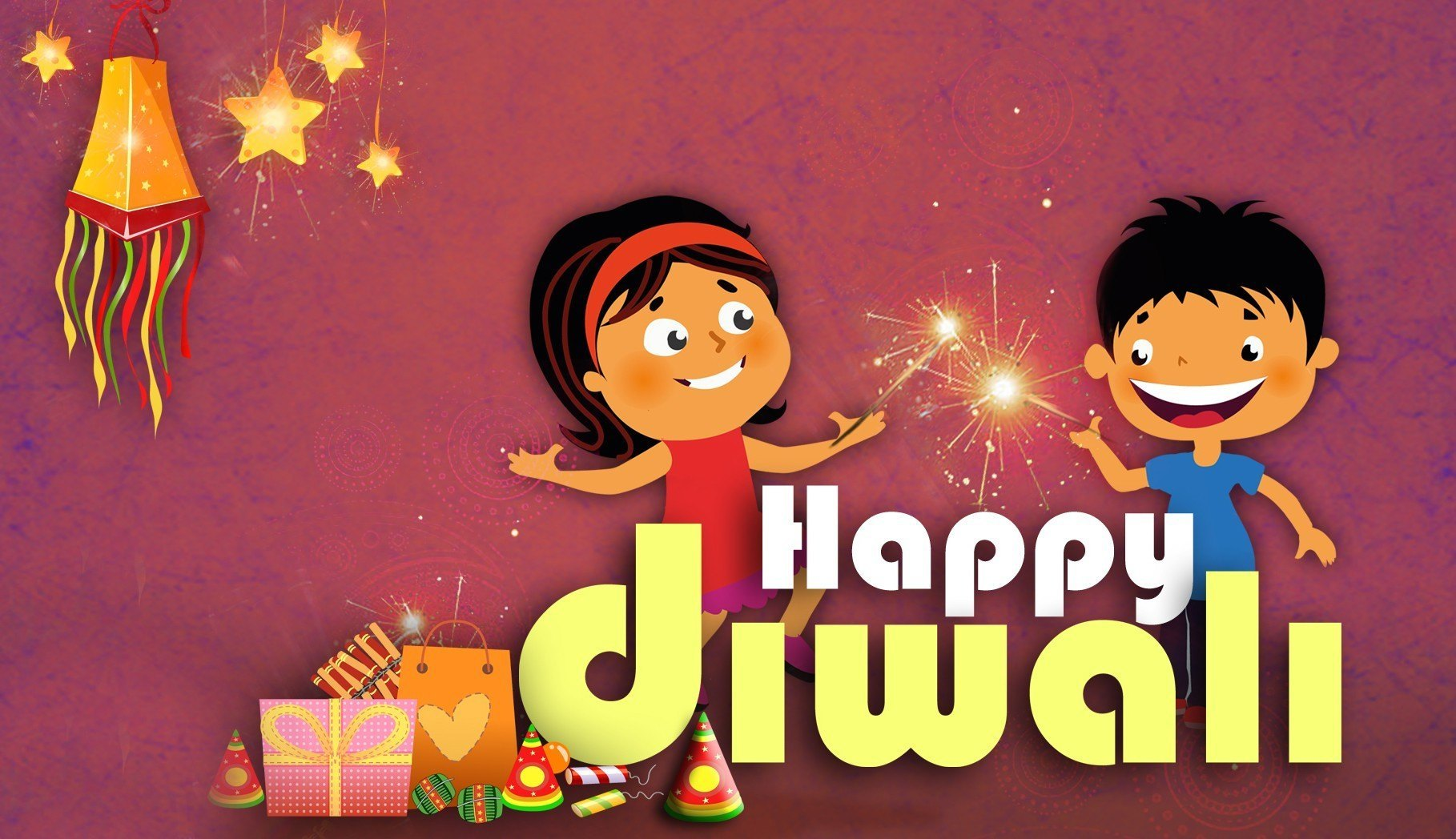 Download Wallpaper Love Diwali - happy-diwali-children-patake  Picture_67726.jpg