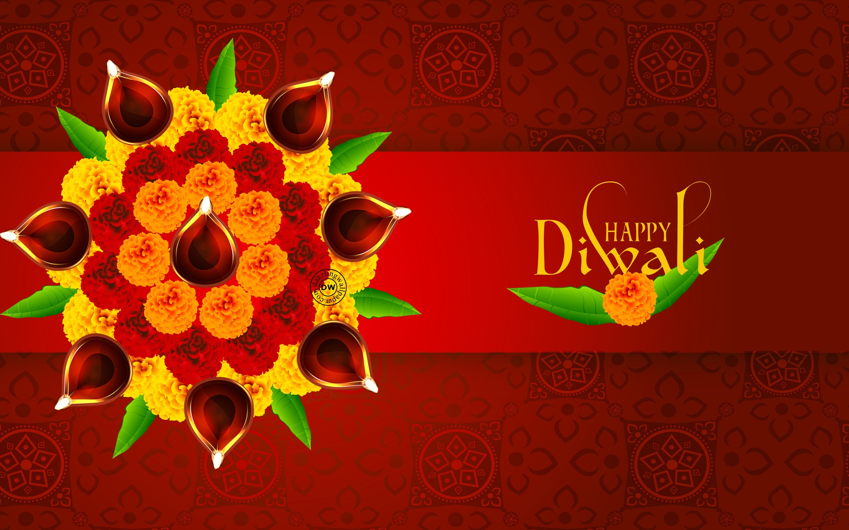 Happy Diwali Wallpapers And Backgrounds: Happy Diwali Images 2017