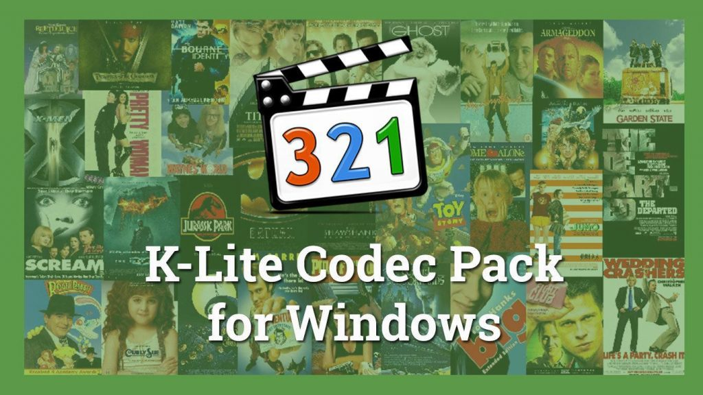 download k lite codec pack 11 7 5 mega full for windows 10. Black Bedroom Furniture Sets. Home Design Ideas