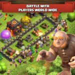 Download Clash of Clans 8.67.3 APK with Town Hall 11