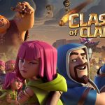 Download Clash of Clans 9.256.8 APK | October 2017 Update