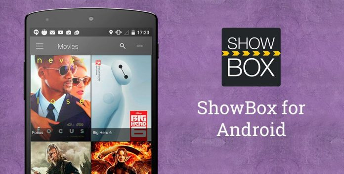 download showbox apk app for android