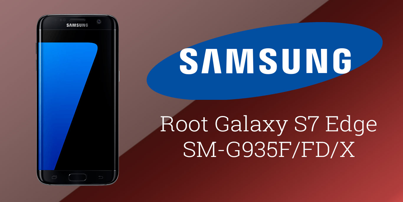 How To Root Samsung Galaxy S7 Edge (International Exynos