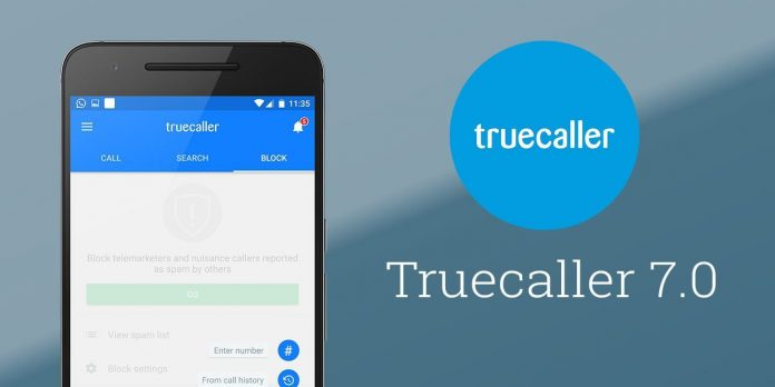 Download Truecaller 7 23 APK for Android | Latest Version