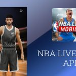 Download NBA LIVE Mobile 1.1.1 APK for Android