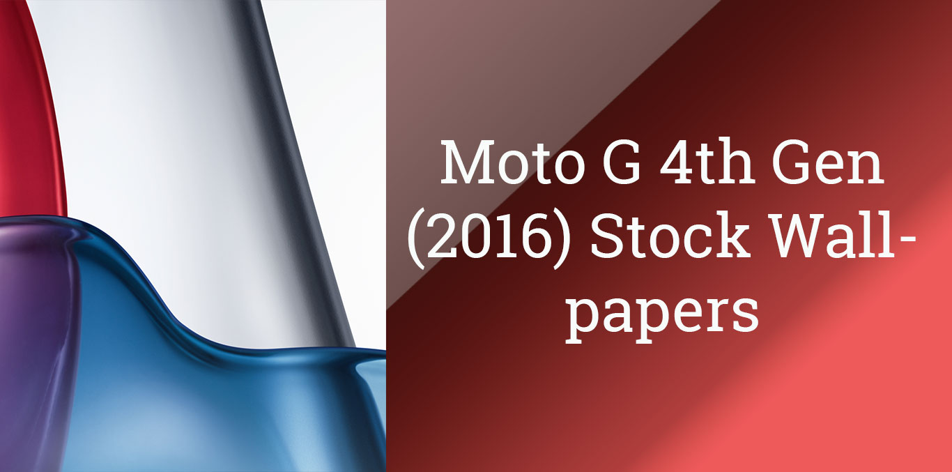 Moto G4 And Moto G4 Plus Stock Wallpapers Full HD