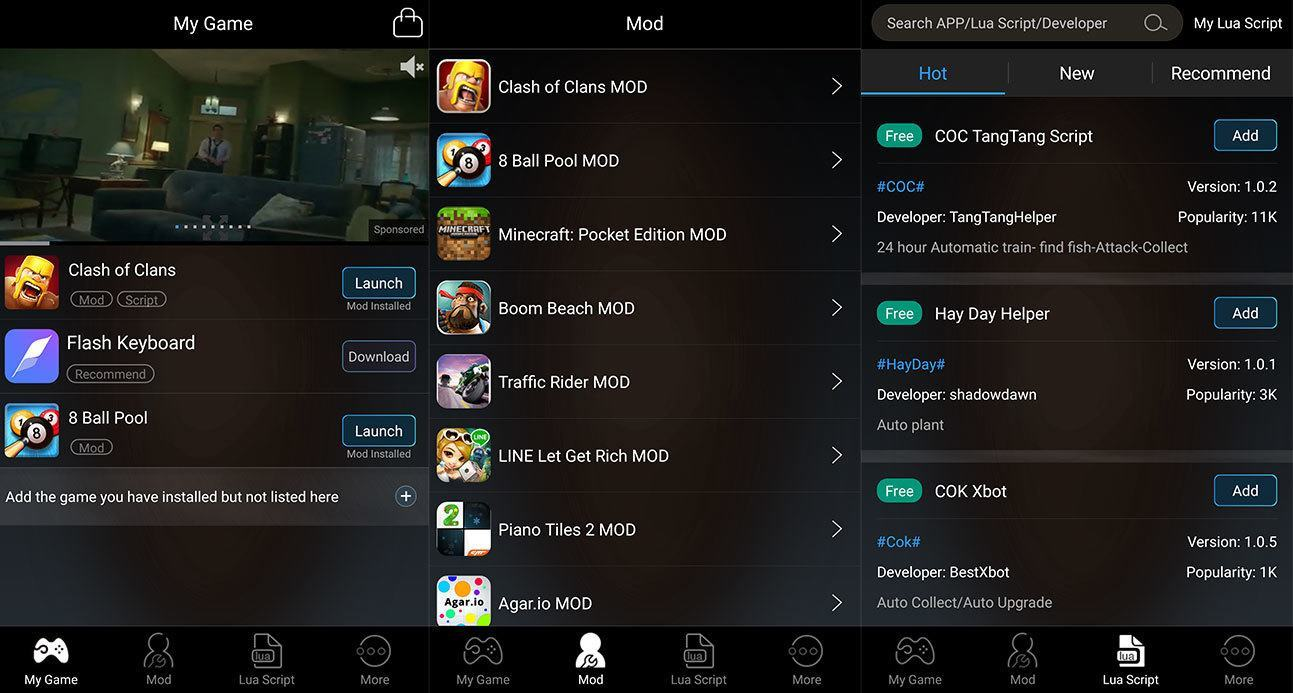Download Xmodgames 2 3 5 APK for Android 6 0 1 | Latest Version