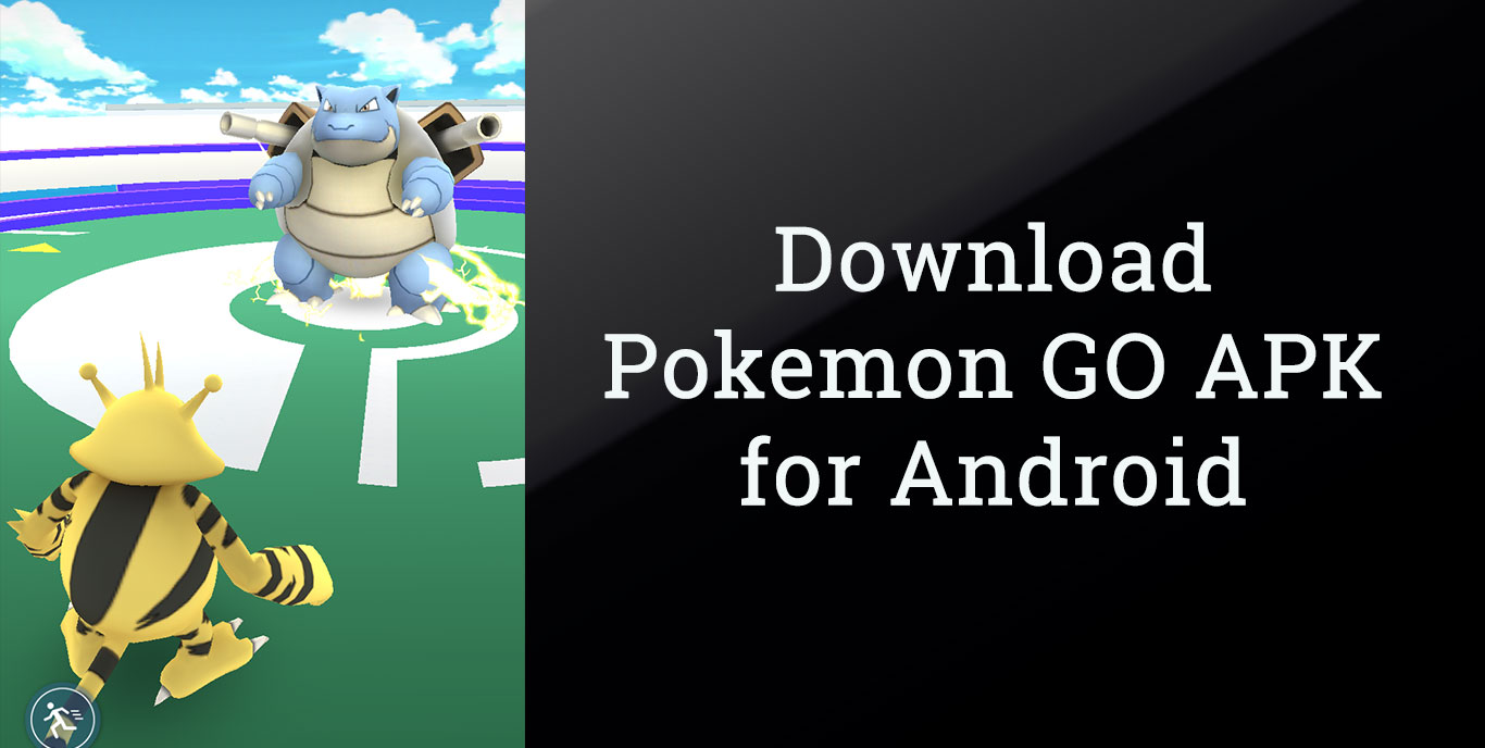 how to play pokemon go games on android