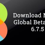 Download MIUI 8 Global Beta ROM 6.7.5 (Direct Links)