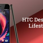 HTC Desire 10 Lifestyle Launched with 3GB RAM and 13MP Camera