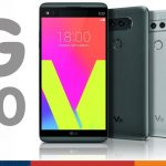 LG V20 with 4GB RAM, 16MP Dual Camera and Android 7.0 Launched in India