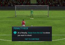 Download fifa mobile soccer