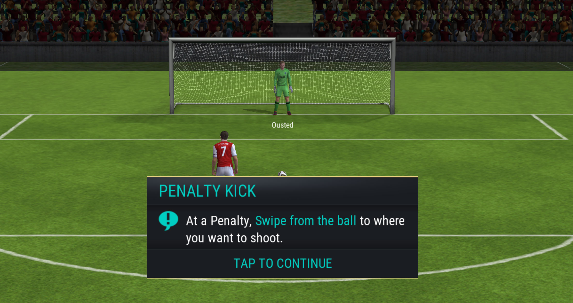 fifa mobile soccer download