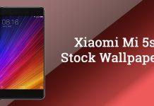 Xiaomi mi 5s wallpaper