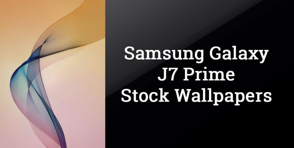 Download Samsung Galaxy J7 Prime And J5 Prime Wallpapers