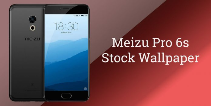 Meizu pro 6s wallpaper