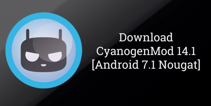 Cm14 1 download