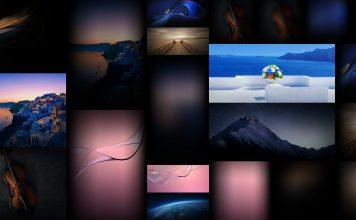 Huawei mate 9 wallpapers