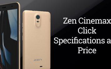 Zen cinemax click