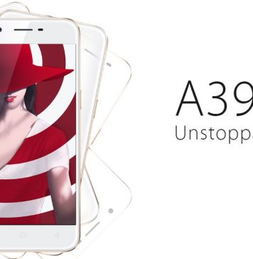 Oppo a39 image